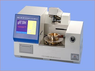BWKS-109-型-全自动开口闪点测定仪
